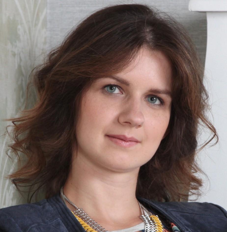 Екатерина Чашникова