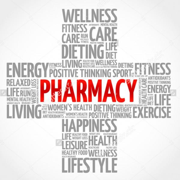 stock-vector-pharmacy-word-cloud-health-cross-concept-background-398735803